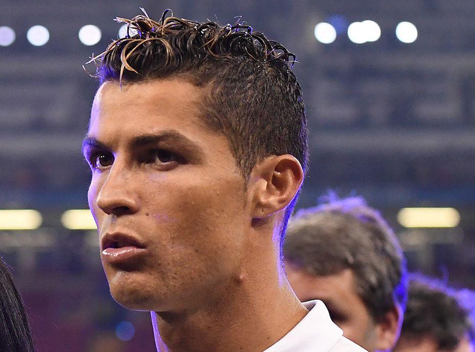 Cristiano Ronaldo L Attaquant Du Real Madrid Poursuivi Pour Fraude