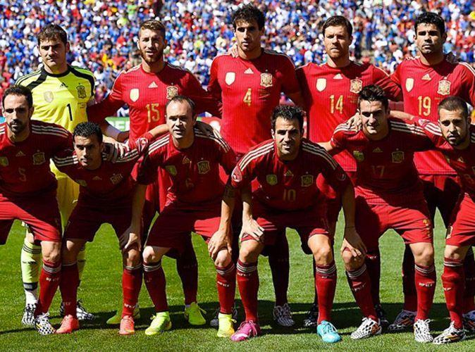 Coupe du monde 2014 suivez en direct le match espagne - Match en direct gratuit coupe d afrique ...