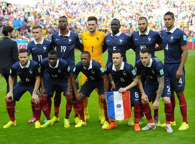 Coupe du monde 2014 suivez en direct le match france suisse - Resultat coupe du monde foot 2014 ...
