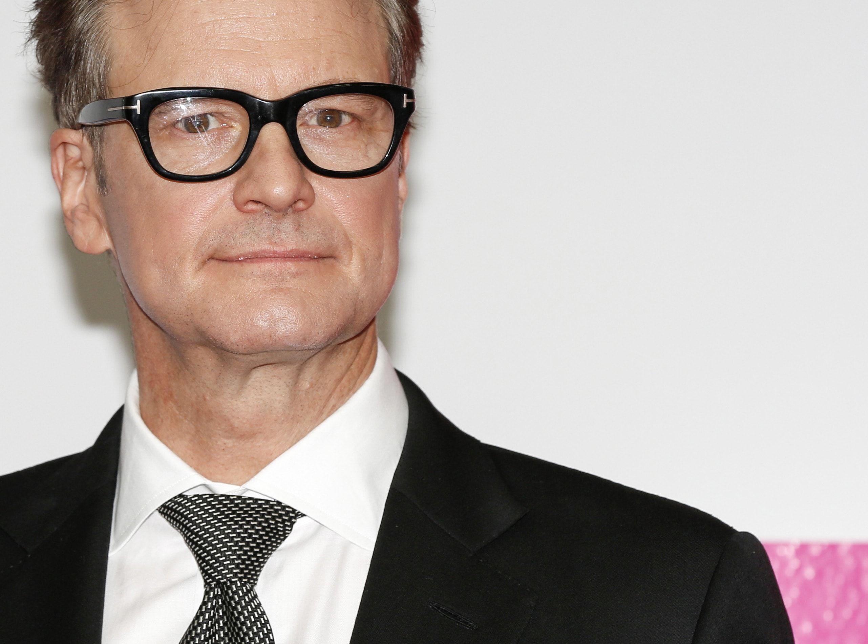 Colin Firth : 3 films ...