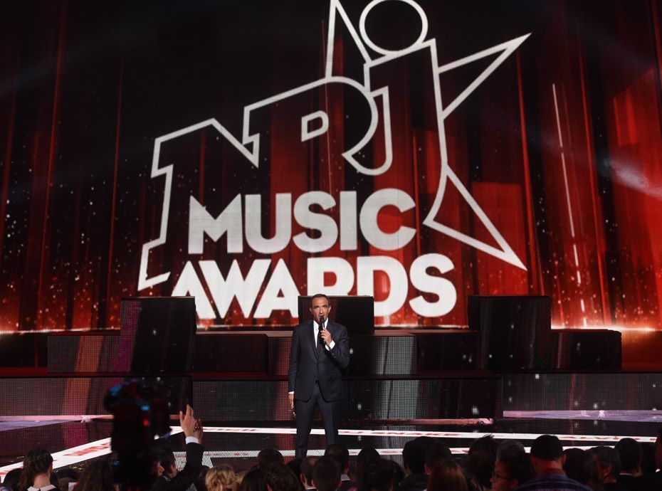nrj music awards 2016 d couvrez la liste compl te des nominations. Black Bedroom Furniture Sets. Home Design Ideas