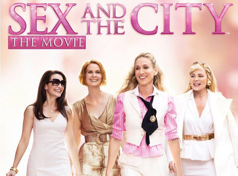 Sex and The City  Carrie, Charlotte, Miranda et Samantha donnent leur feu  vert