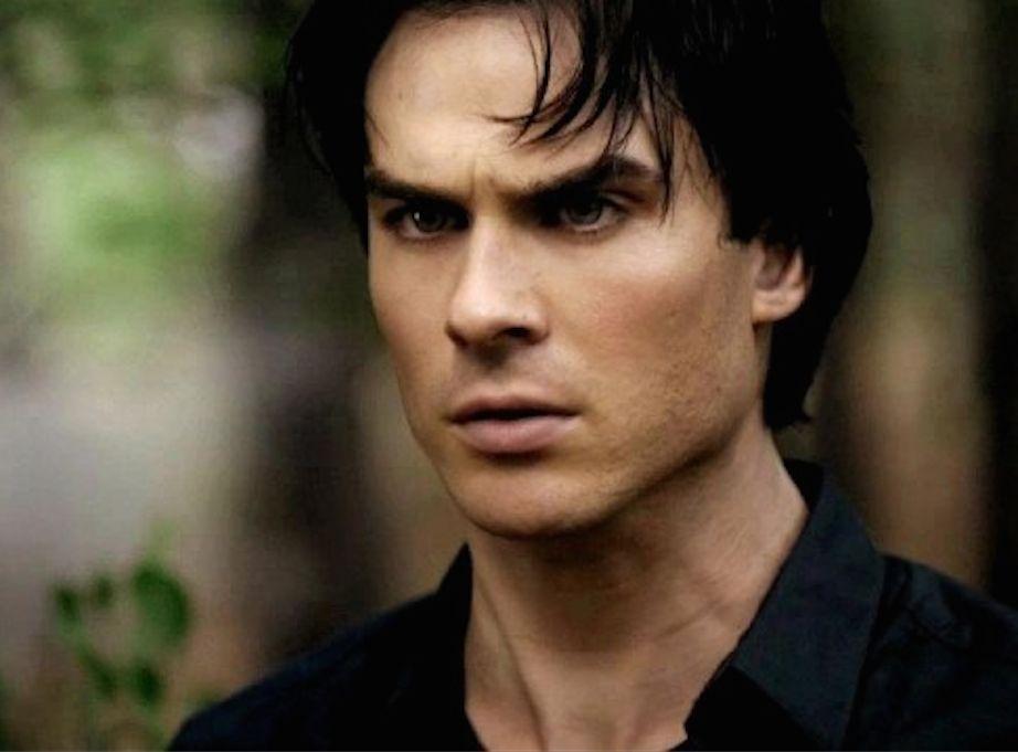 vampire diaries ian somerhalder damon vir233