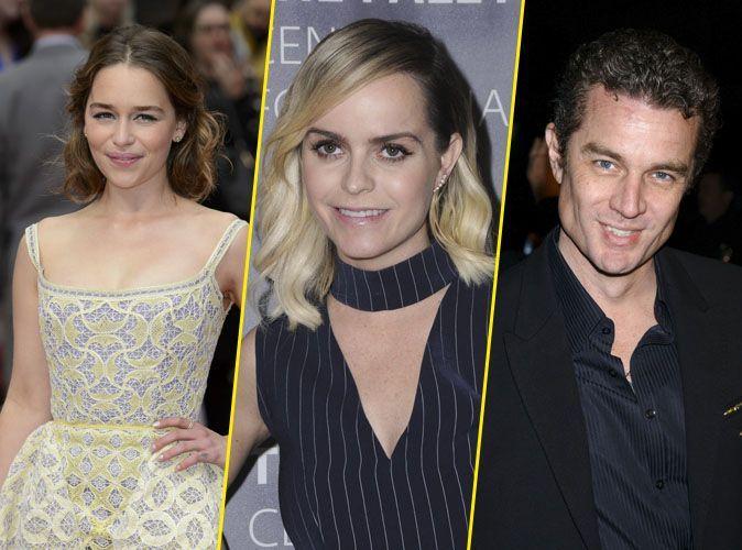 Ces acteurs de séries télé qui ne ressemblent pas du tout à leurs personnages
