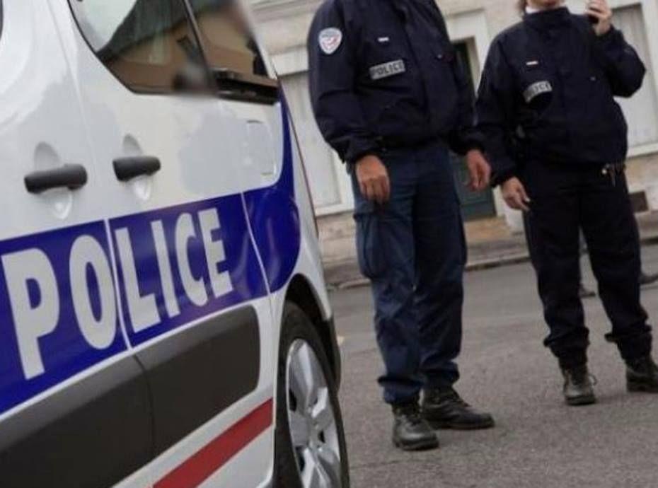 policier arrêté l'huile de massage sexe histoire