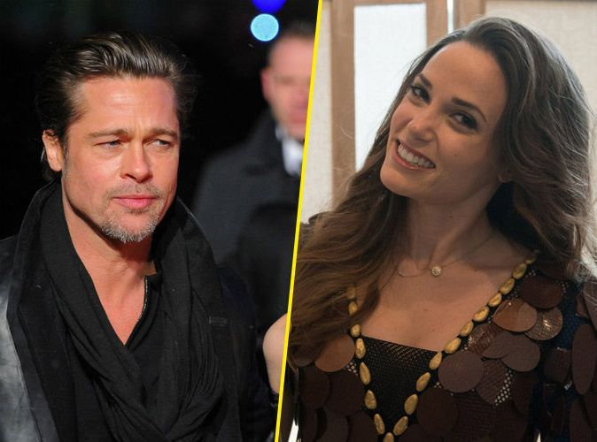 topnewspublic brad pitt ne veut pas divorcer capucine anav t cle caroline receveur. Black Bedroom Furniture Sets. Home Design Ideas