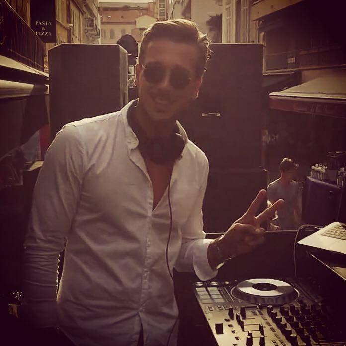 Photos : Julien (Secret Story 10) : Célèbre DJ, il mène déjà