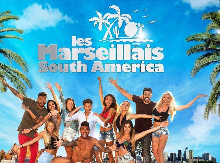 754807c059b9 Les Marseillais   la nouvelle saison démarrera le...
