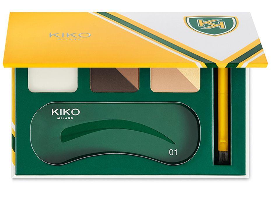 Calendrier Kiko.Beaute Calendrier De L Avent Jour 23 Le Kit Pour