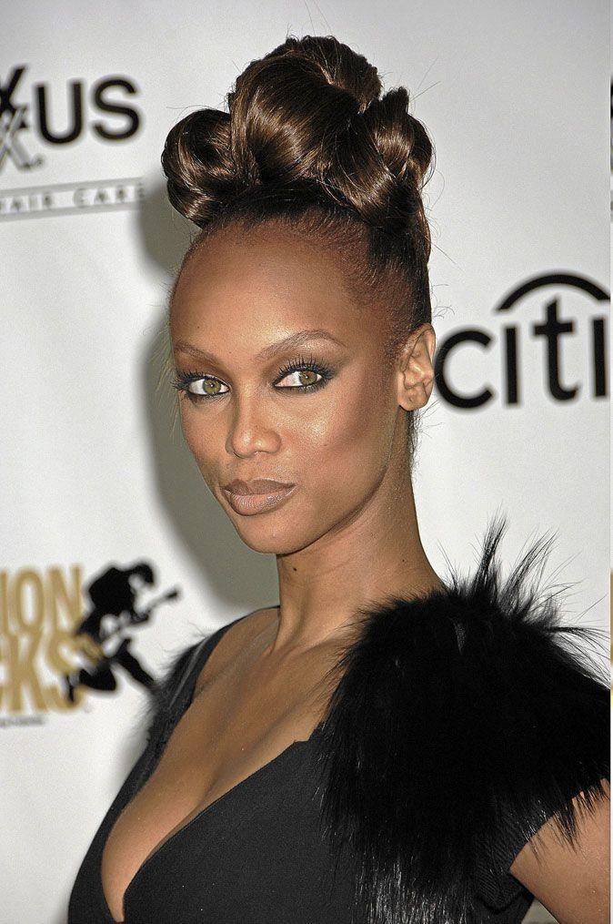 Cheveux Afro Quelle Coiffure De Star Preferez Vous