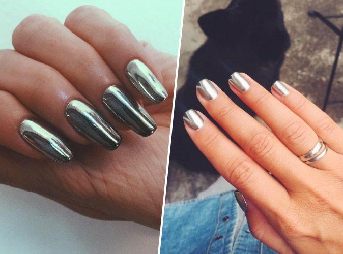 Extrêmement Manucure : Ciaté vient de créer le tout premier vernis à ongles  PI24