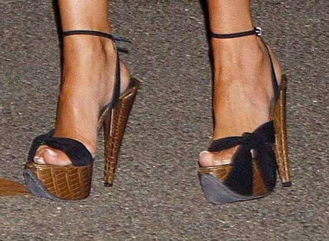 Victoria Shoes De Vertigineuses Chaussures BeckhamDéfilé BxordCeW