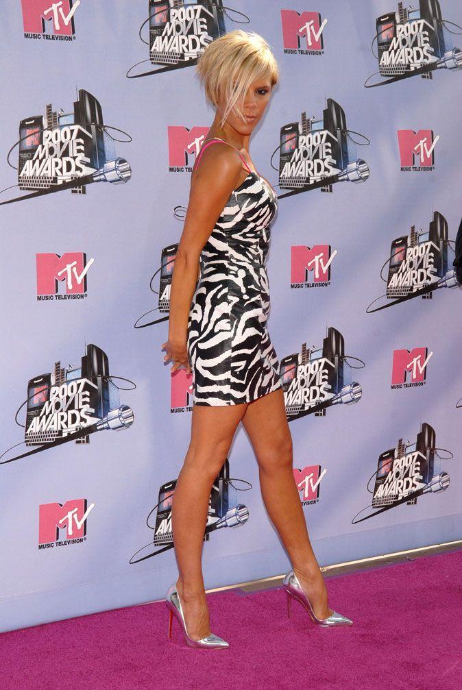 BeckhamDéfilé Chaussures Vertigineuses De Victoria Shoes Nnw8Pk0OX