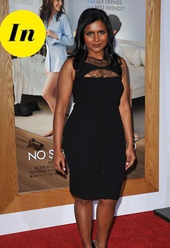 looks de mindy kaling   d u00e9couvrez son cv fashion