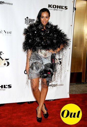 De Solange Chic Excentrique Ou Cheap Knowles Looks fg4qwUw
