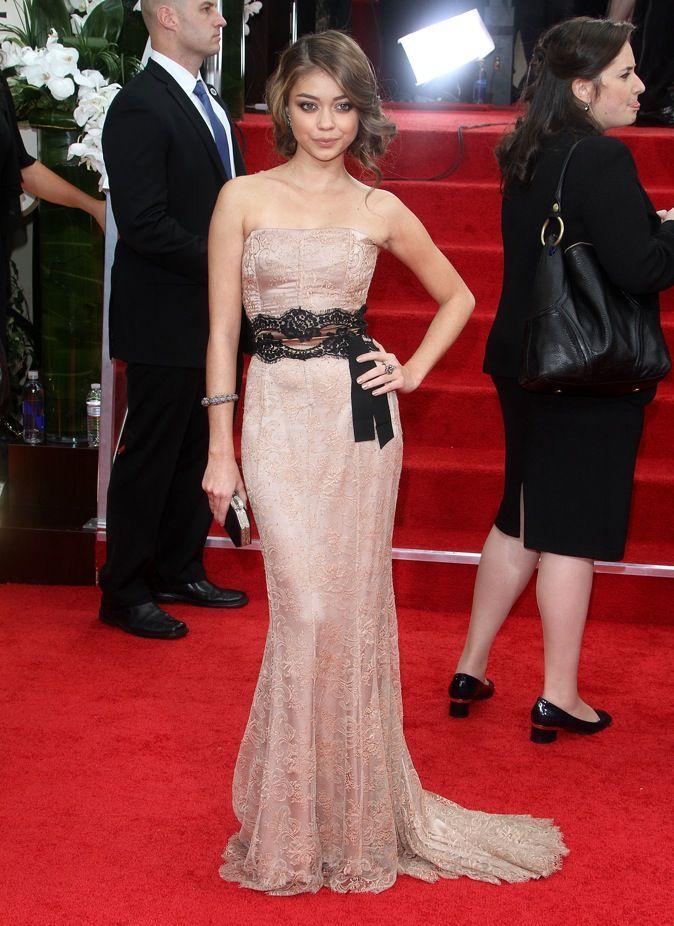 b456e2b859 Looks de stars aux Golden Globes 2012 : votez pour vos robes de soirée  préférées !