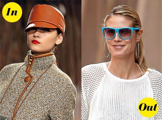 Mode rentrée 2011   les tendances In   Out ! 5522dcf9b96c
