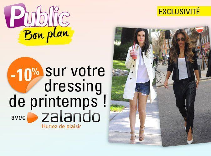 Plan10Offerts Notre Code Avec Bon Zalando Promo gfy6Yb7
