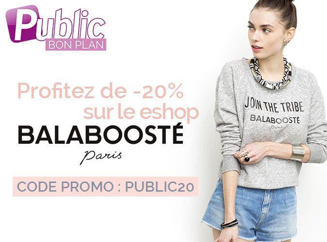 012965fa1b8 Bon Plan   - 20% de réduction sur les bijoux Balaboosté !