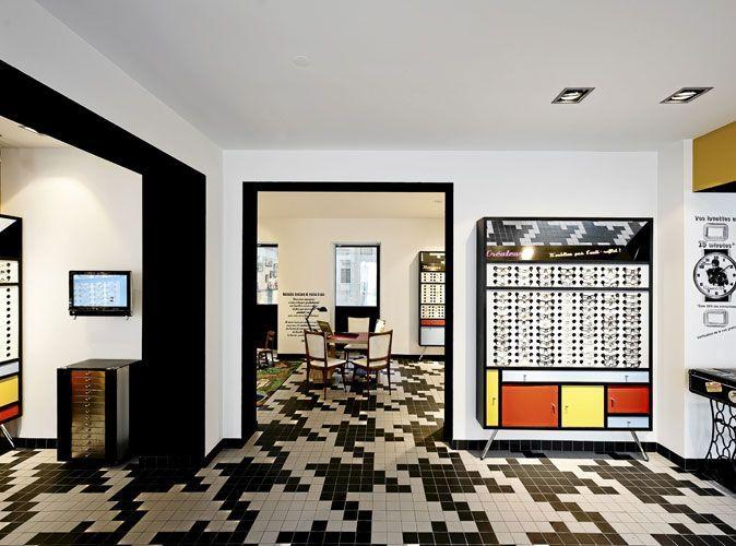 mode des lunettes volont chez la fabrique de lunettes. Black Bedroom Furniture Sets. Home Design Ideas