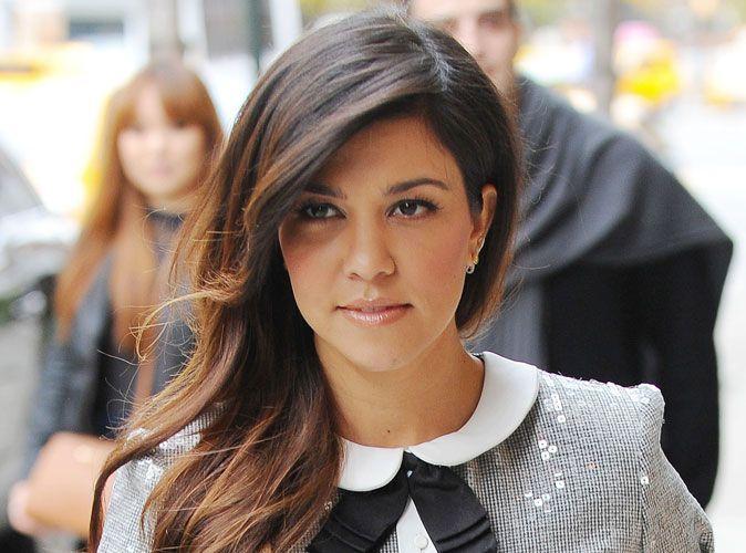 Mode   Kourtney Kardashian   sa ligne de vêtements dédiée aux