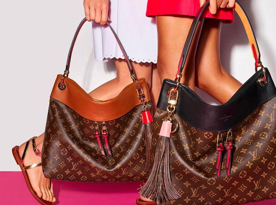 Très Alerte Shopping : Les sacs Louis Vuitton coûtent désormais moins  KC87
