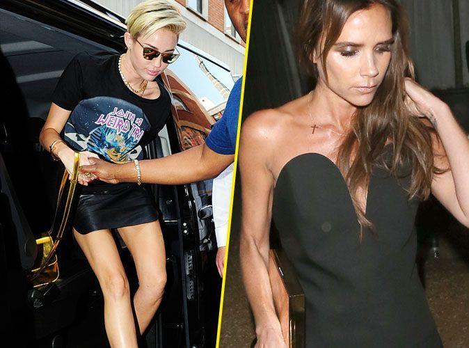 86ac6e08c78b Beauté   Rihanna, Beyoncé, Victoria Beckham   découvrez leur vrai poids sur  la balance !