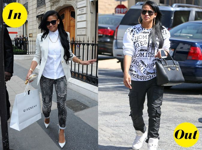 looks de cassie   d u00e9couvrez son cv fashion