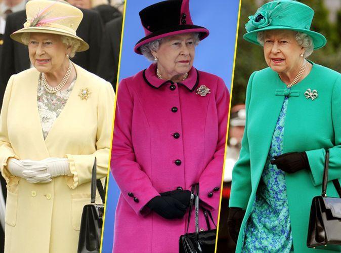 mode   la reine elisabeth ii   retour sur un style unique et hors du commun