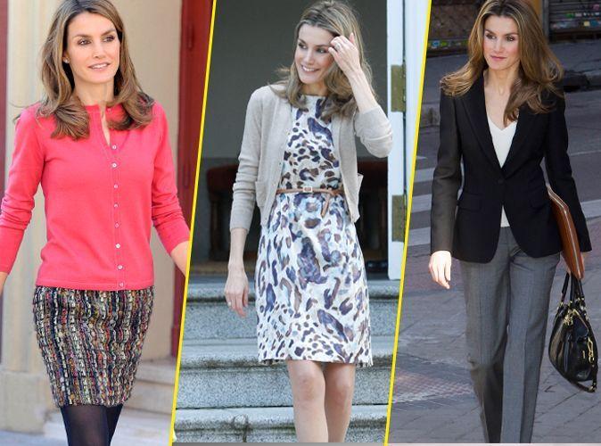 mode   letizia ortiz   d u00e9couvrez le cv fashion de la nouvelle reine d u2019espagne