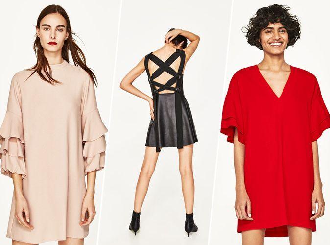 Font Les Pièces Zara Shopping Qui ModePrintemps 2017 50 Nous dCxBoe