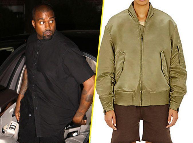 b5b509f049ca8 Photos   la collection de Kanye West pour Adidas enfin en vente… Et hors de  prix !