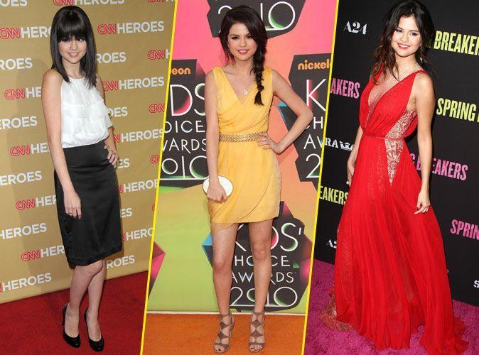 Selena Gomez : des