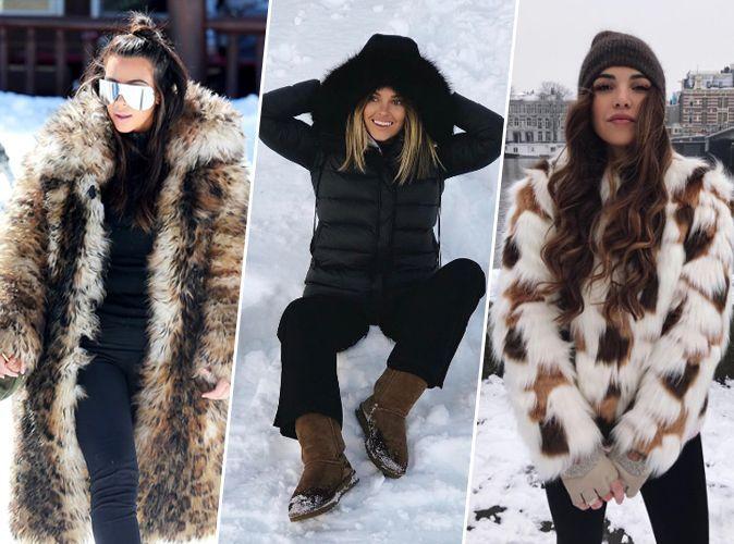 Photos   Sports d hiver   découvrez notre sélection shopping pour être stylé  au ski ! dffb04f1eb7