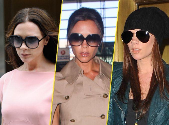 Photos   Victoria Beckham   jamais sans ses lunettes de soleil ! fa535ce4f878