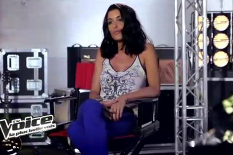 sexy look vozJeniferuna ultra La y entrenadora BoWxerCd
