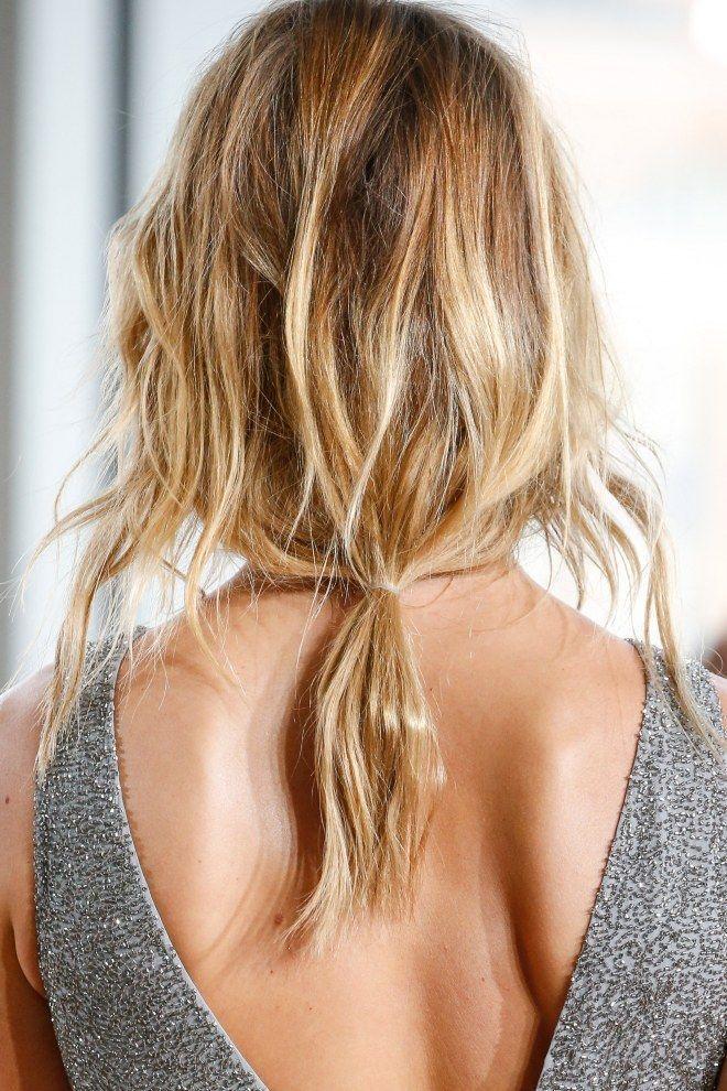 Chignon Cheveux Mi Long Et Fin Nouveau Fins Coiffure Mariage