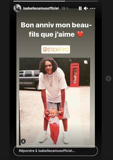 Yannick Noah en guerre avec son ex-femme Isabelle Camus? Une story Instagram qui révèle tout !