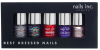 "Kit ""Best Dressed Nails """