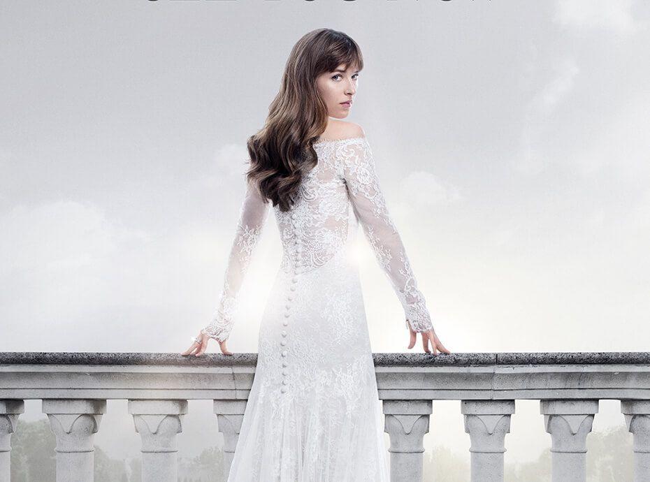 50 nuances plus claires la robe de mari e d 39 anastasia