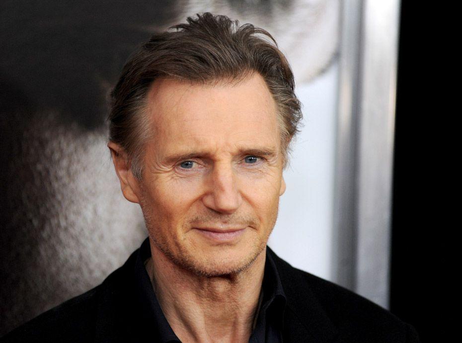 7 ans après la mort de sa femme, Liam Neeson a retrouvé l