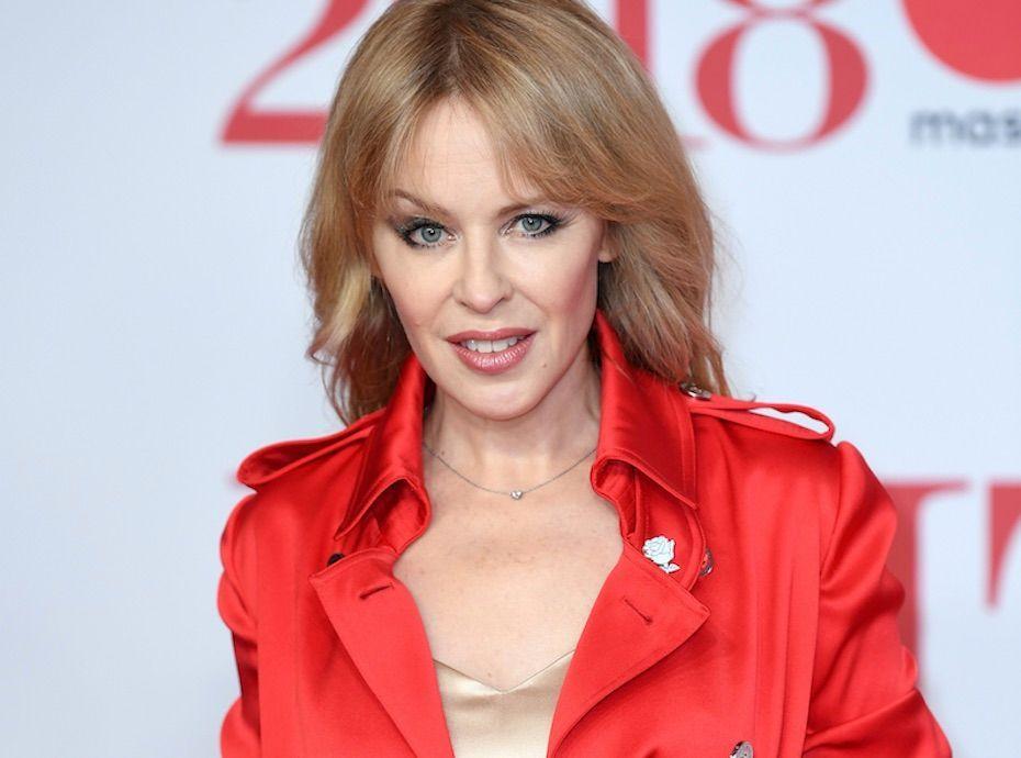 A 49 ans, Kylie Minogue est triste de ne pas avoir d'enfants !