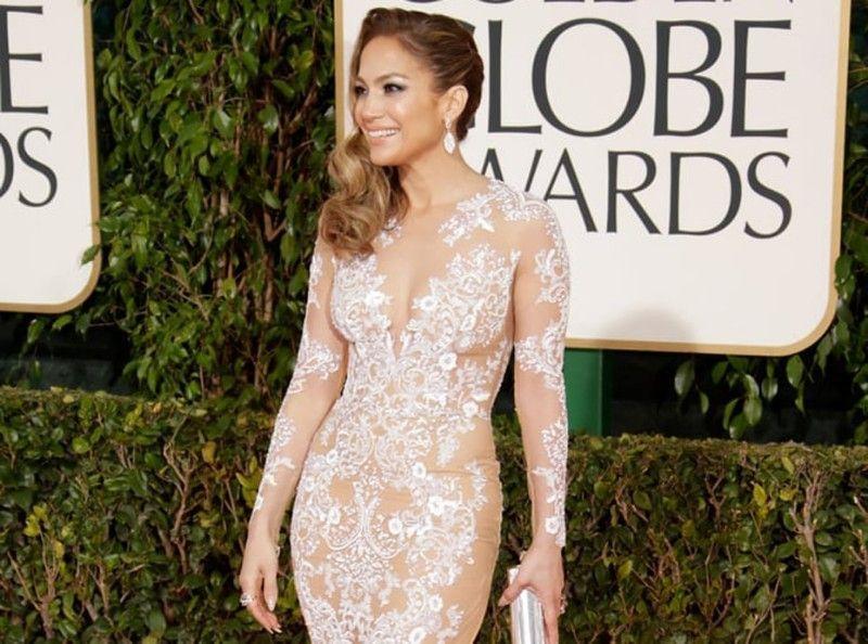 À quoi va ressembler la robe de mariée de Jennifer Lopez ?