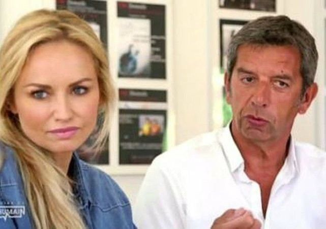 Adriana Karmebeu et Michel Cymes : la grande annonce qui vient de tomber !
