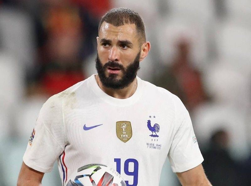 Affaire de la sextape : Karim Benzema est condamné à 10 mois de prison et 75 000 euros d'amende !