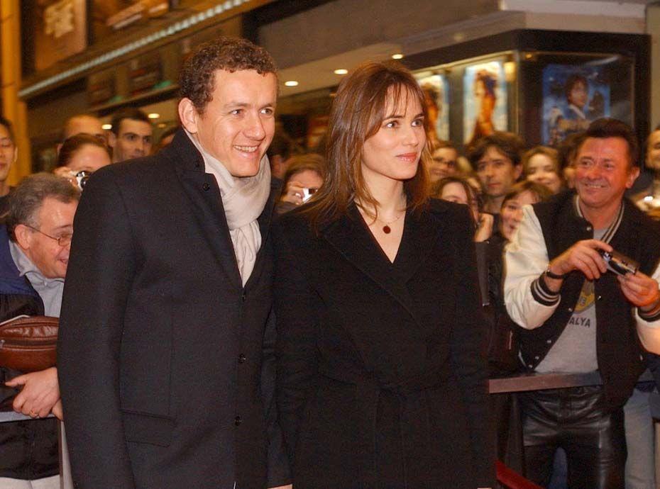 Affaire Weinstein : Dany Boon vole au secours de son ex, Judith Godrèche !