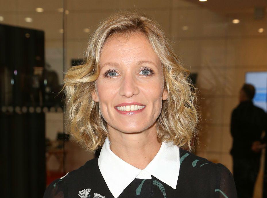Alexandra Lamy : pourquoi le voile de Diam's la gène