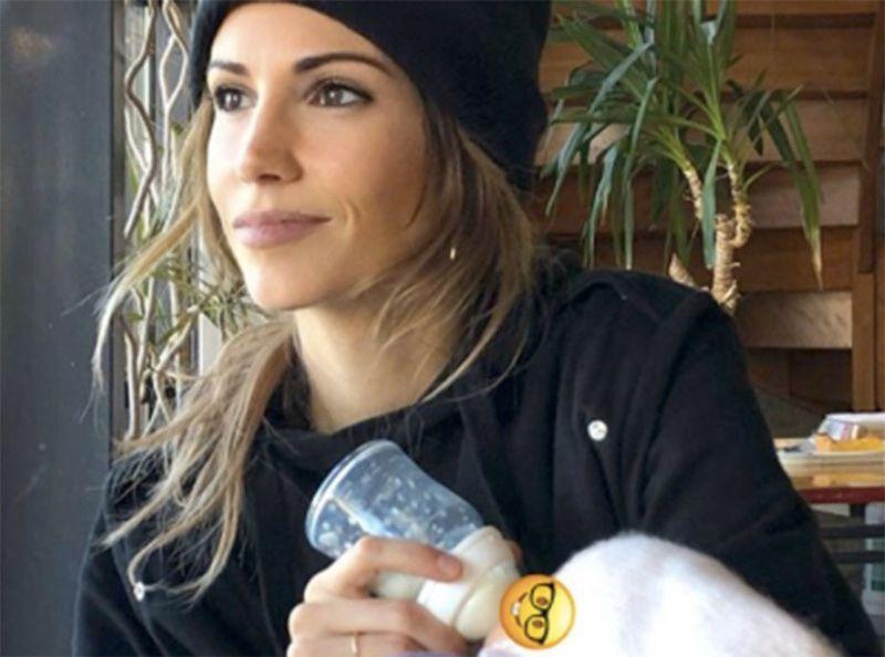 Alexandra Rosenfeld : l'ex-Miss France vivement critiquée car elle n'allaite pas, Hugo Clément prend sa défense
