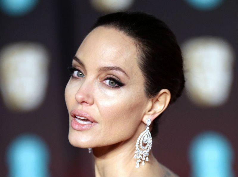 Amal Clooney : pourquoi Angelina Jolie est