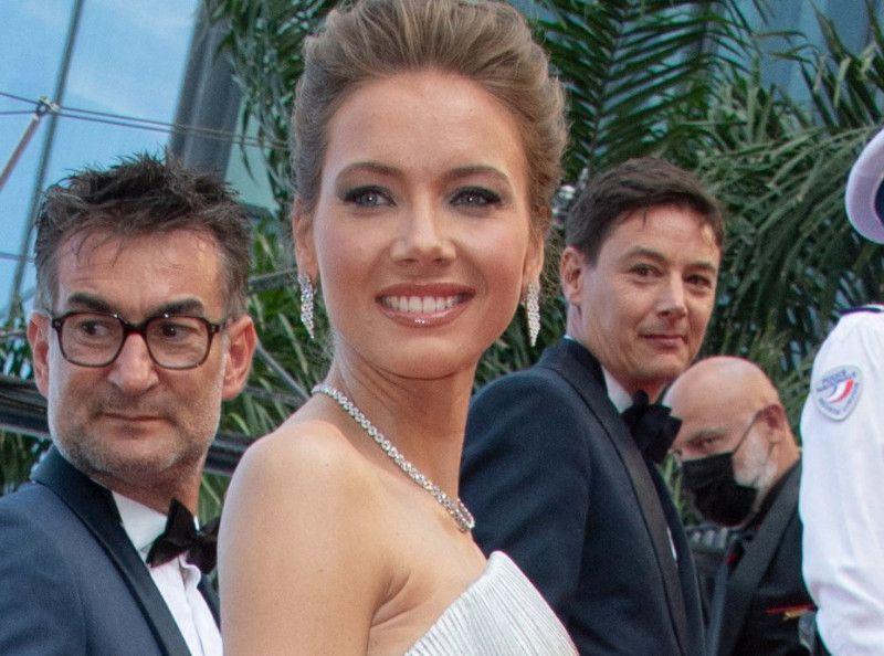 Amandine Petit : Ce beau sportif qui a participé aux JO de Tokyo avec qui Miss France 2021 a partagé un tête-à-tête